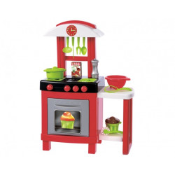 Кухня Chef Pro Cook, Арт. №. 1713 Bubble Cook Ecoiffier