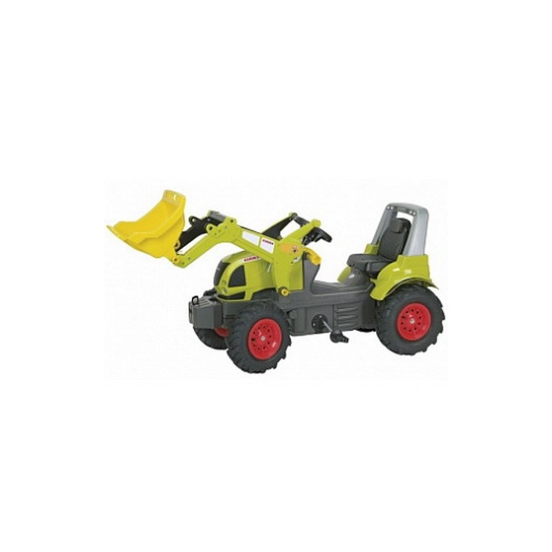 Педальный трактор Rolly Toys rollyFarmtrac Claas Arion 640 арт. 710249