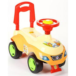 Машинка каталка Ride-on Car арт. 7615