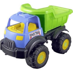 Машина Pilsan Power Truck 06508