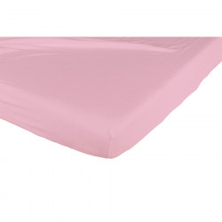 Простыня на резинке CANDIDE хлопок, Rasperry Pink Cotton Fitted sheet 60x120 cm, Розовая арт.693982